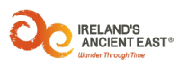 Ireland Ancient East Logo